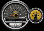 DuelL AG METER GAUGE FACE KIT Ver1.1