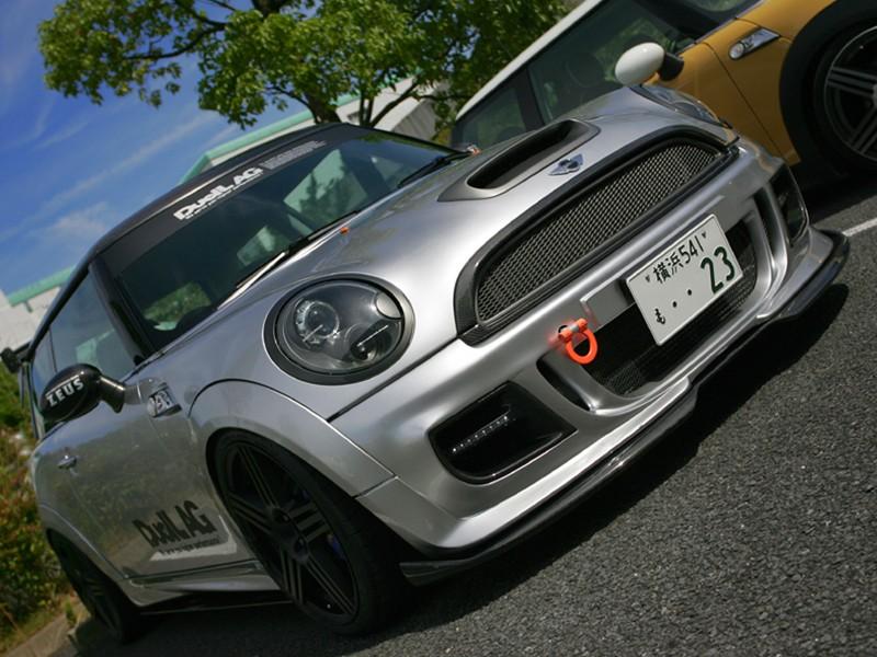 R56 Front Bumper Ver1.21/1.22 1