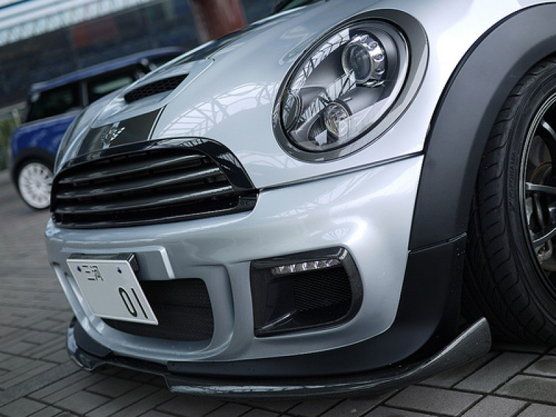 R56 Front Bumper Ver1.31/1.32